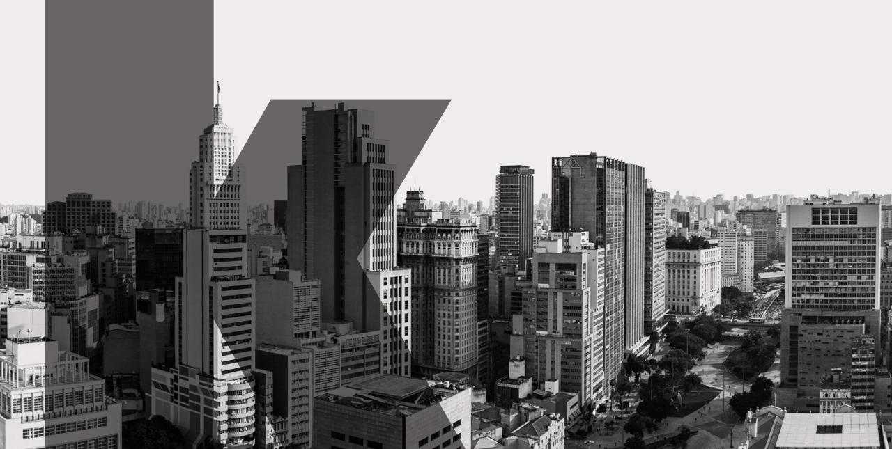 A empresa passa a atuar em diferentes frentes do mercado imobiliário – construção, incorporação, loteamentos, vendas e properties