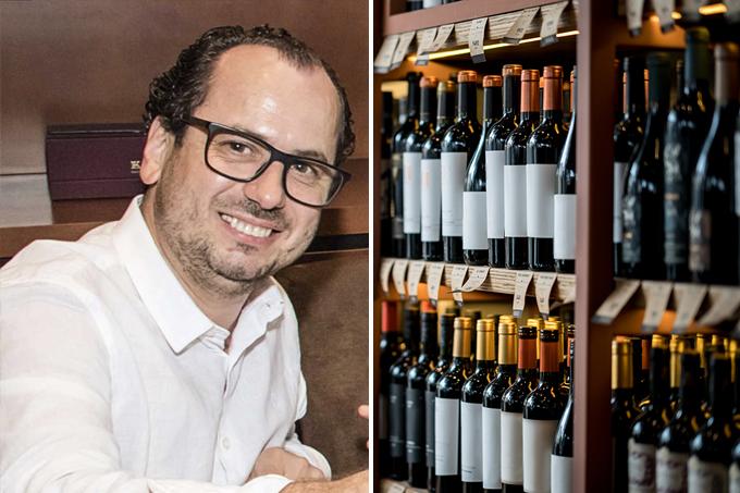 Fabio Miolo – Vinhos – Eniwine