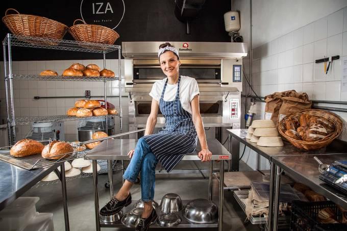 Cozinha de Vó – Iza Tavares