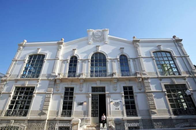 Escola de Turismo – Lisboa