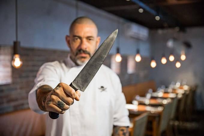 Sal Gastronomia – Henrique Fogaça