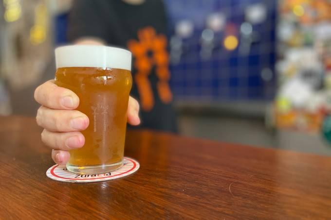 Cervejaria Zuraffa