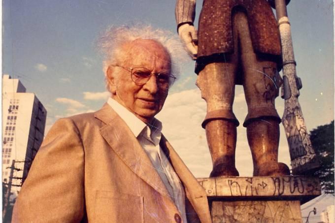 Júlio Guerra (Arquivo da Família)