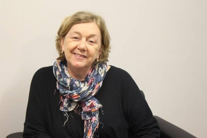 Elisabete França, secretária de Transportes