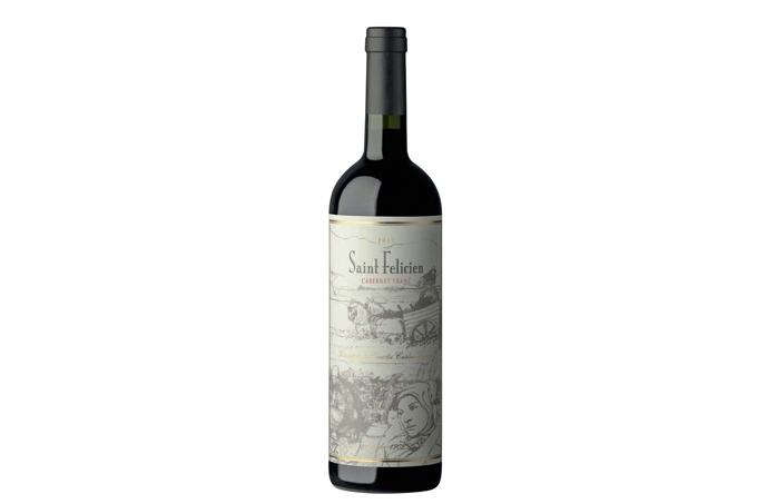 Saint Felicien – Vinho