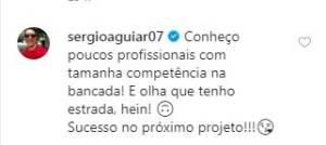 Sérgio Aguiar