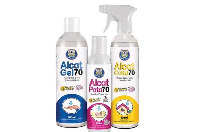 Alcat Pata 70