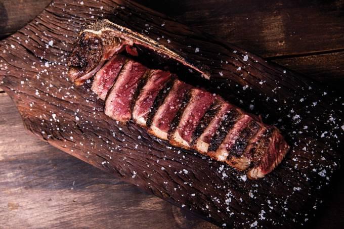 deBetti – steak