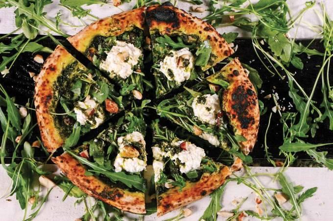 Di Bari Pizza – Di Bari Mercato