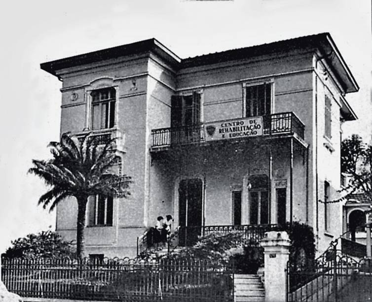 Evolução da Associação de Assistência à Criança Deficiente (AACD): entidade sem fins lucrativos fundada numa casa na Alameda Barão de Piracicaba, em Campos Elíseos, em 1950, ganhou centro de reabilitação no Ibirapuera, em 1963, e hospital ortopédico, em 1993.