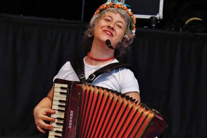 Haydée Katzman