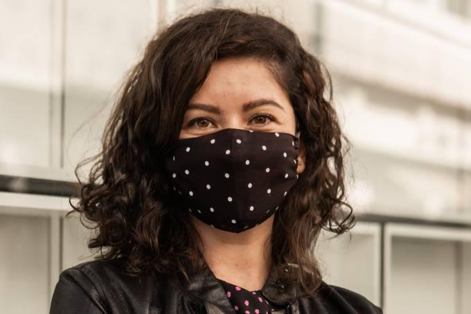 NOTA 4 – Alessandra Ponce (MÁRIO CHAVES)