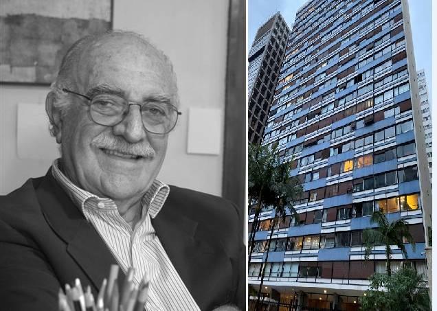 Morre o arquiteto Gian Carlo Gasperini aos 93 anos – VEJA São Paulo