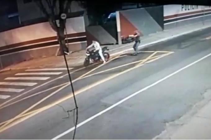 Policial é preso por atirar nas costas de homem suspeito na Zona Leste – VEJA São Paulo