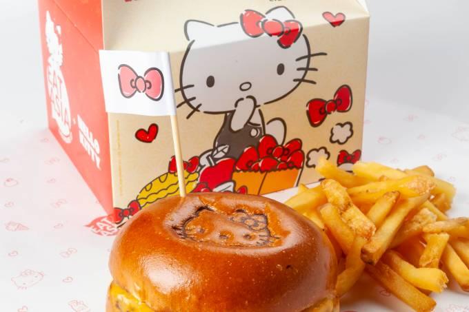 Eat Asia Hello Kitty