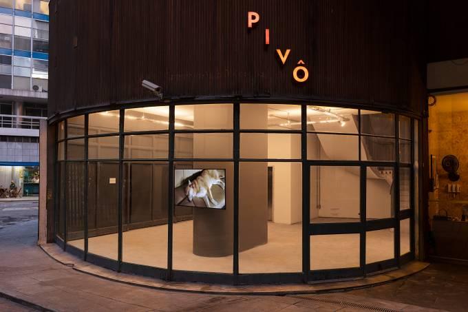 LUIZ ROQUE – 09, Zero, Galeria Vitrine, Pivô, 03.2020 ©EVERTON BALLARDIN (3)