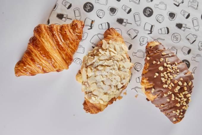Um Coffee Co. – croissant