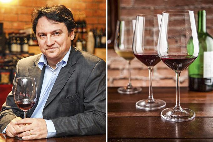 Talk Wine – Marcelo Copello