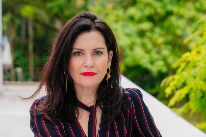 Ana Lúcia Zambon (Luiza Ferraz)