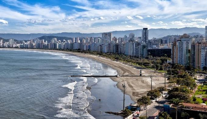Divulgação-Prefeitura de Santos