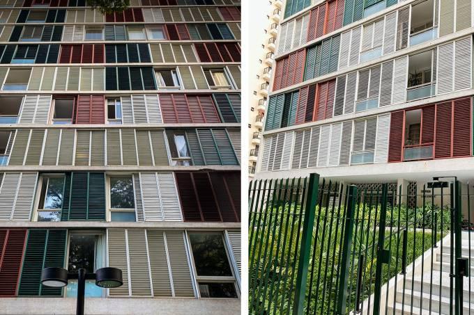 Edifício Lausanne