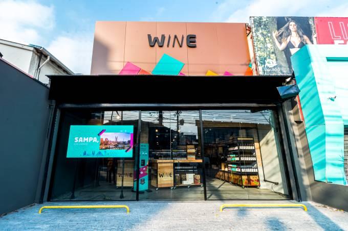 WINE – fachada