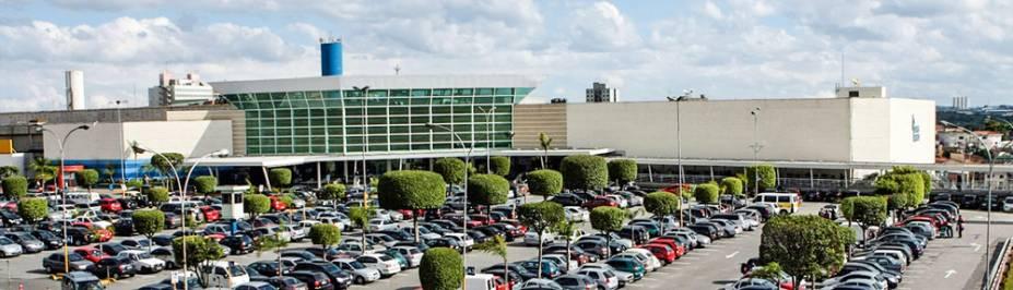 "Shoppings Aricanduva e Interlagos: parte do ""império"" Savoy"