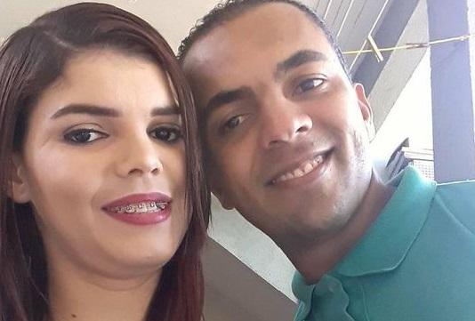 casal morto