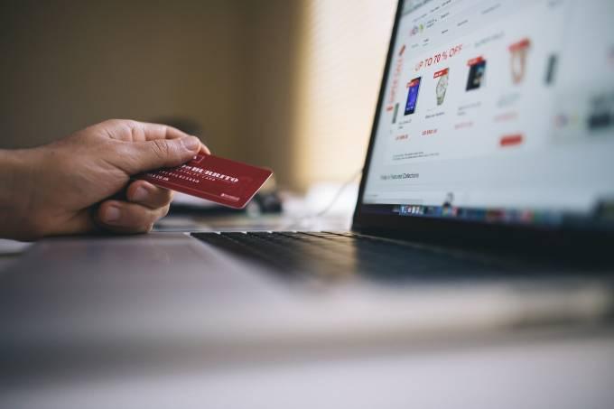 cartão crédito ecommerce
