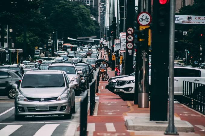 avenida paulista são paulo