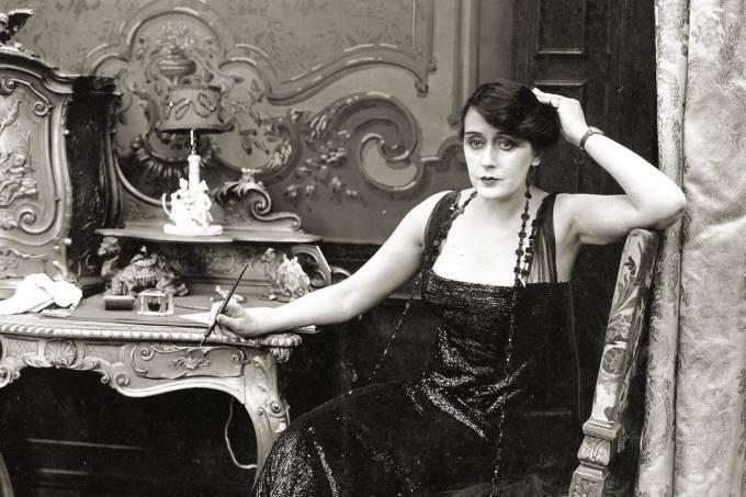 Alice Guy-Blaché – A História não Contada da Primeira Cineasta do Mundo