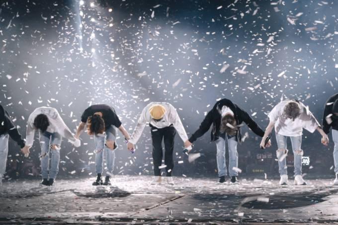 BTS – Break the Silence – The Movie