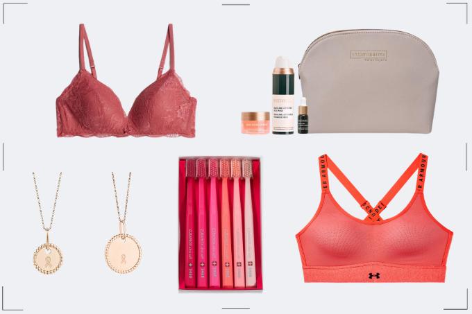 consumo outubro rosa