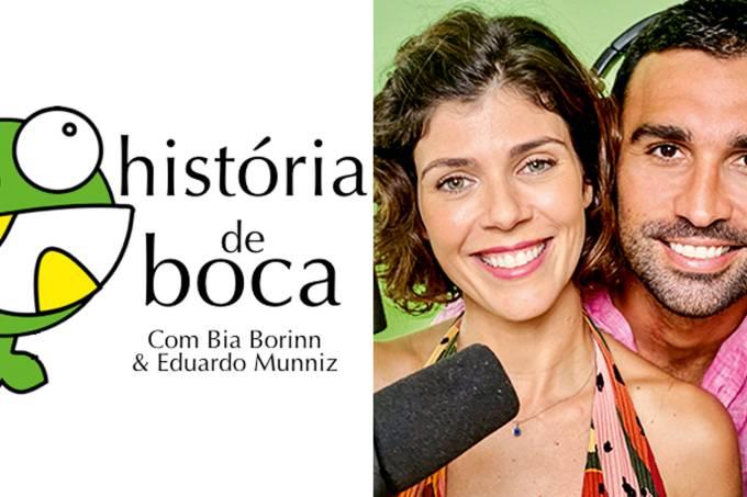 História de Boca