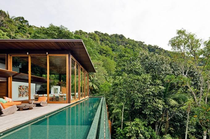 Livro Casa Tropical
