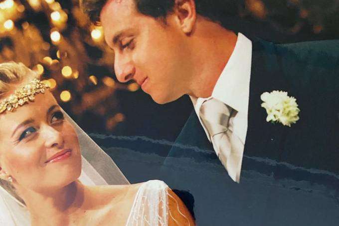 Luciano Huck Angelica casamentos