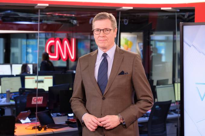 Márcio Gomes (CNN Brasil – Lucas Galli)