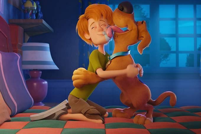 Scooby – O Filme