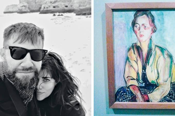Nosso Louco Amor – Andrea e David