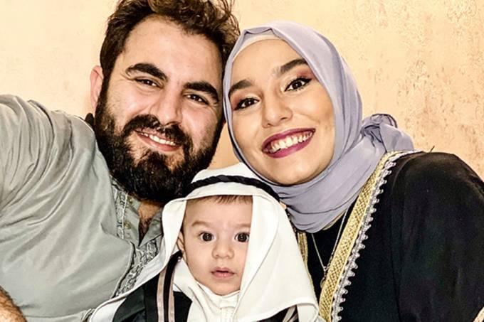 Nosso Louco Amor – Mariam e Mahmmud