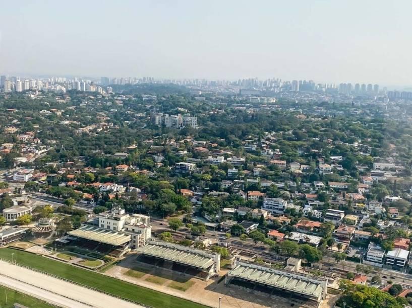 Cidade Jardim: mais verde com dinheiro público