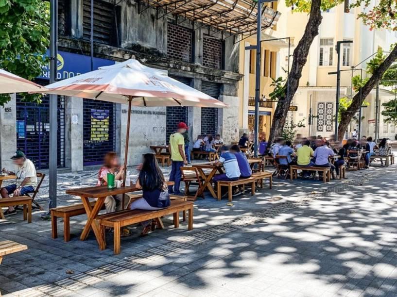 """Marinho: """"Muito do sucesso das startups depende de encontros fortuitos, no boteco, no almoço"""""""
