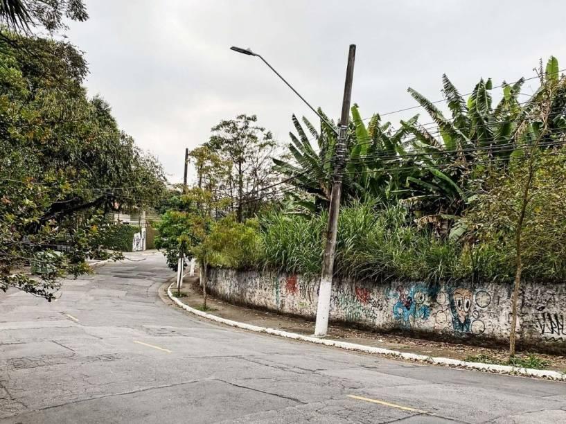 Caminho inca e bica dos bandeirantes: argumentos para impedir prédios no Butantã