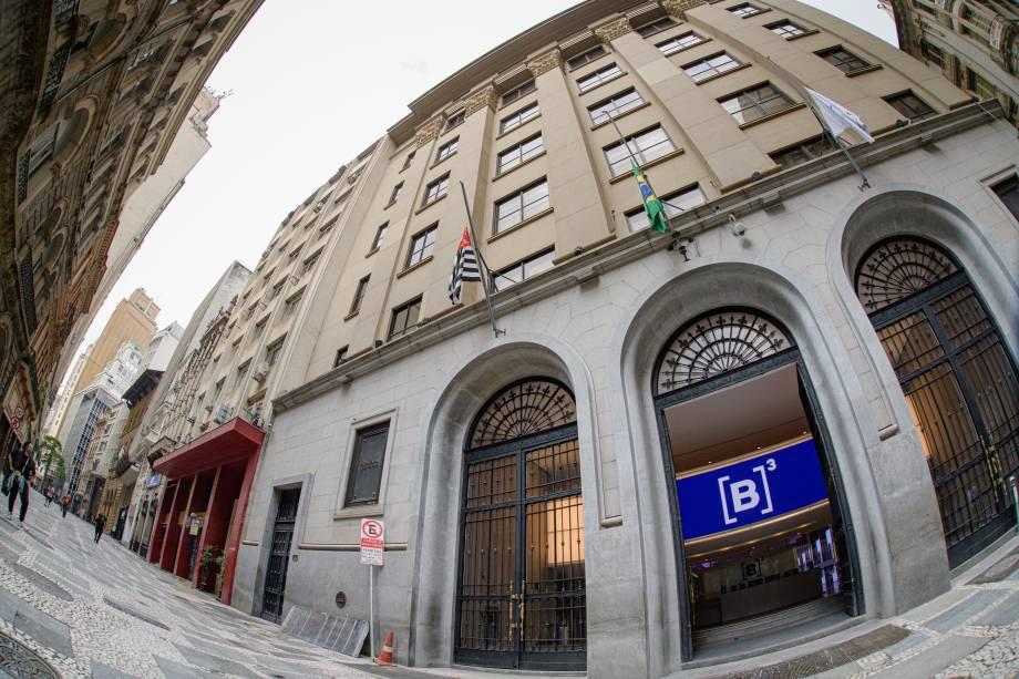 A B3, empresa criada em 2017 resultado da fusão da BM&FBOVESPA e Cetip, reabriu um novo espaço com novidades.