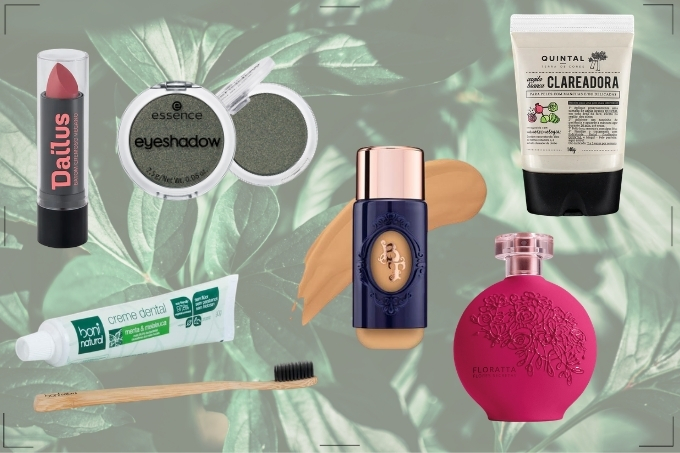 consumo cosméticos veganos