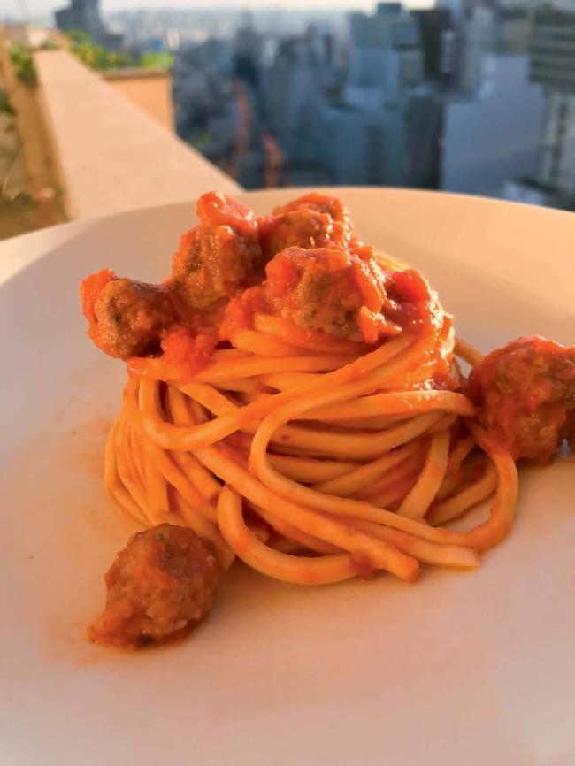 Comer & Beber 2020/2021 - Chef da Quarentena - Alexandre Bronzatto