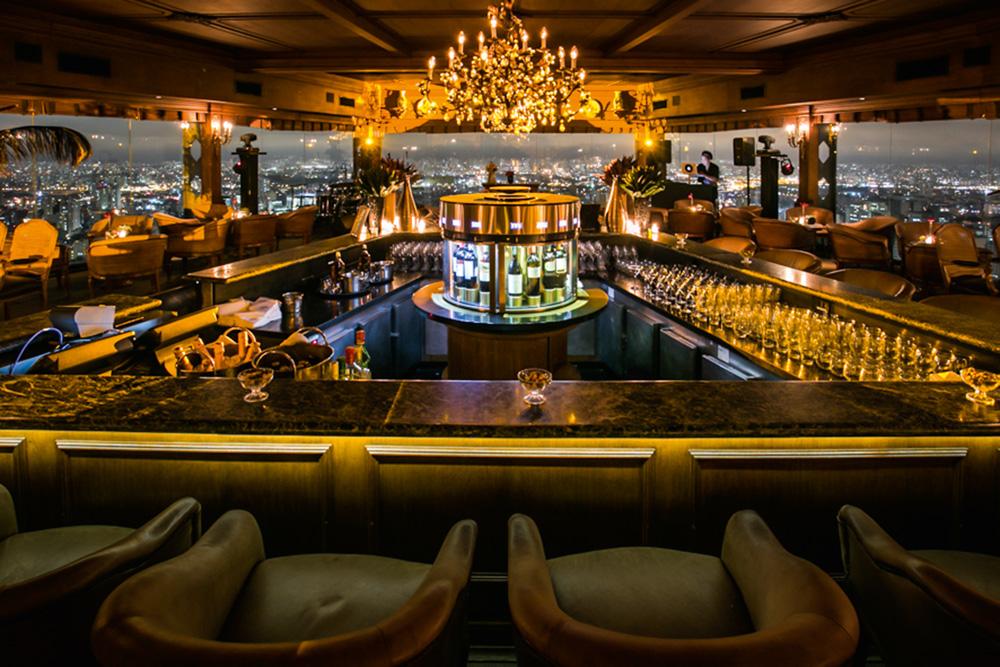 Bar do Terraço Itália reabre renovado e com melhorias na ...
