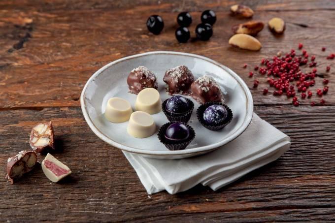 Comer & Beber 2020/2021 –  Comidinhas – Chocolate – Gallette Chocolates