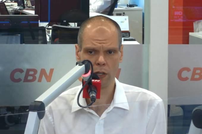 Bruno Covas CBN