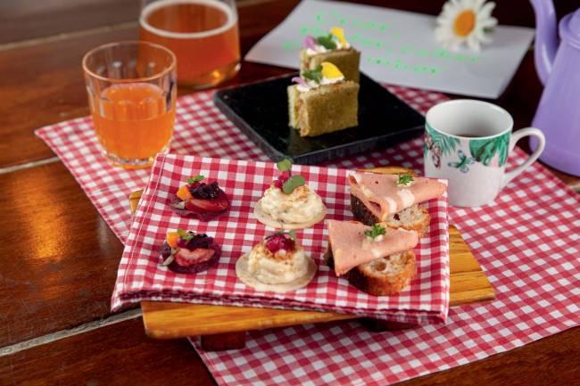 Comer & Beber 2020/2021 - Bares - Cozinha - A Casa do Porco Bar